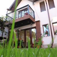 Upstairs Residence