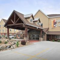 Stoney Creek Hotel & Conference Center - St. Joseph, hotel in Saint Joseph