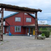 Åängens Bed o Breakfast, hotell i Söderköping