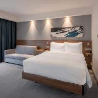 Hampton By Hilton Warsaw Mokotow – hotel w Warszawie