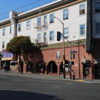 Europa Hotel, hotel in North Beach, San Francisco