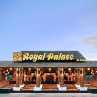Royal Palace Hotel, hotel in Bagan