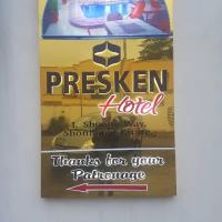Presken Hotels @ Maryland, Ikeja., отель в Лагосе