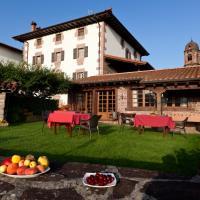 Casa Rural Zigako Etxezuria, hotel in Ziga