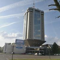 Отель Панорама , отель в Твери
