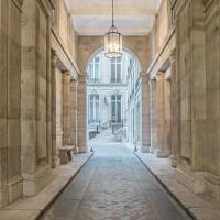 Hôtel Alfred Sommier, ξενοδοχείο σε 8ο διαμ., Παρίσι