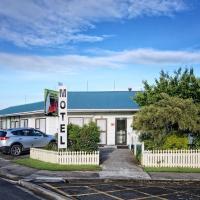 Owaka Lodge Motel, hotel in Owaka