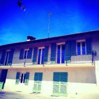 """B&B """"Madama Granèt"""", hotel a Borgo San Dalmazzo"""