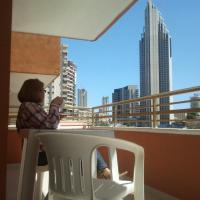 Apartamentos Ocaña, hotel en Cala de Finestrat