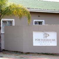 Porterhouse Eleven, hotel in Ceres