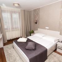 Hunguest Hotel Fenyõ, hotel in Miercurea-Ciuc