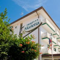 Hotel Marietta, hotel din Caorle