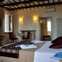 Hotel Alexander, hotell i Assisi