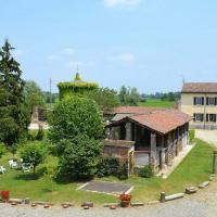Agriturismo Fiamberta, hotel in Certosa di Pavia