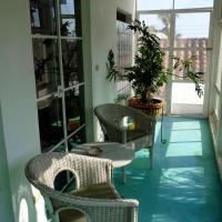 Casa de la Luz - Studio Apartment