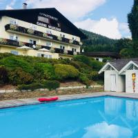 Hotel Garni Wurzer, отель в городе Фельден-ам-Вёртерзе