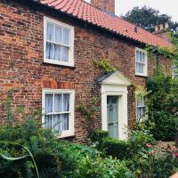 1 Thirsk Hall Cottage