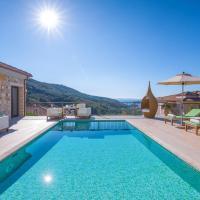 Salvator Villas & Spa Hotel, hotel in Parga