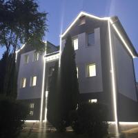 Förde Apartments Kiel, Hotel in Kiel