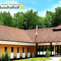 Freizeitzentrum Sambachshof GmbH, Hotel in Bad Königshofen im Grabfeld