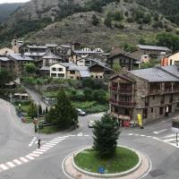 Hotel Ordino, hotel in Ordino