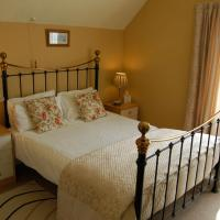 Compton House, hotel in Ashbourne