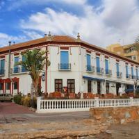 BALNEARIO LA ENCARNACIÓN, hotel en Los Alcázares