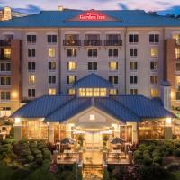 Hilton Garden Inn Chattanooga Downtown, hotel in Riverfront, Chattanooga