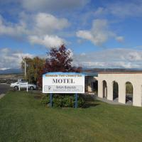 Mountain View Country Inn, hotel in Deloraine