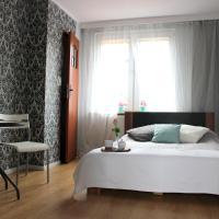 Pokoje agroturystyczne U Hani, hotel v destinácii Ostrzyce