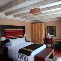 Noi BordeLoa, hotel en Calama