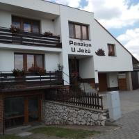 Ubytování - Penzion U Ježů, hotel v destinaci Pasohlávky
