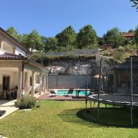 Maison vacances, hotel in Vitorino dos Piães