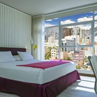 Stannum Boutique Hotel & Spa, hotel a La Paz