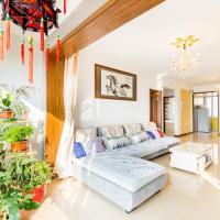 Jiuyue Orange Apartment