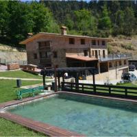 CASA RURAL Reserva Biosfera by Aston Rentals, hotel in Marmiz