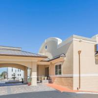 Days Inn by Wyndham Pensacola - Historic Downtown, hotel in Pensacola