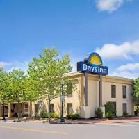 Days Inn by Wyndham Silver Spring, hotel in Silver Spring