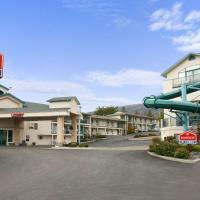 Ramada Limited Merritt, hotel em Merritt