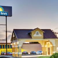 Days Inn by Wyndham Louisville Airport Fair and Expo Center, hotel in Louisville