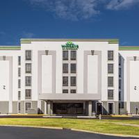 Wingate by Wyndham Louisville Airport Expo Center, hotel in Louisville