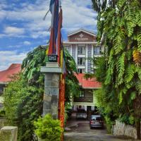 Summit Ttakshang Residency, hotel in Gangtok