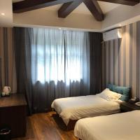 Yilv Yangguang Hotel