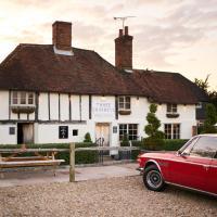The Three Chimneys Country Pub, hotel in Biddenden