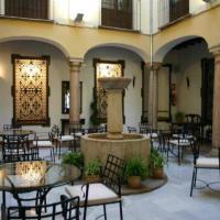 Coso Viejo, hotel en Antequera