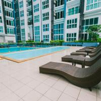 The One Prio Residence, hotel near Chiang Mai International Airport - CNX, Chiang Mai