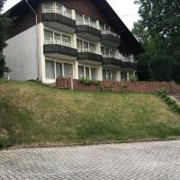 Penz in Wolfshagen, hotel in Langelsheim