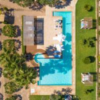 Can Arabí, hotel in Ibiza Town