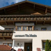 Landhaus Tia Monte Nauders