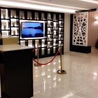 Mesas Gulf Hotel, hotel em Dammam